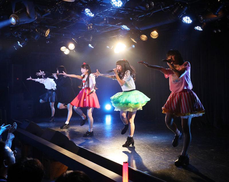 Images : 16番目の画像 - 「九州女子翼/定期公演第十四片inTOKYOは、いままでの成長を一気に開花させた極上のステージを構築」のアルバム - Stereo Sound ONLINE