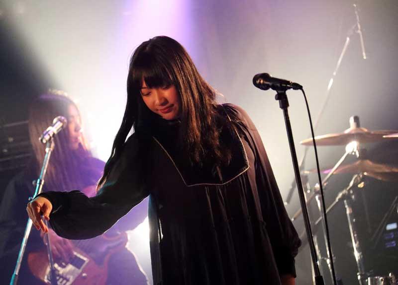 Images : 15番目の画像 - 「ミライスカートバンド/新宿ロフト開催イベントで、ついに東京初進出。4月6日には新宿MARZでワンマン公演も」のアルバム - Stereo Sound ONLINE