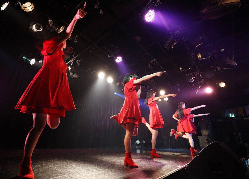 Images : 32番目の画像 - 「九州女子翼/定期公演第十四片inTOKYOは、いままでの成長を一気に開花させた極上のステージを構築」のアルバム - Stereo Sound ONLINE