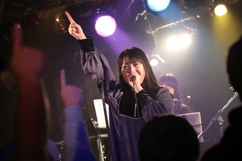 Images : 33番目の画像 - 「ミライスカートバンド/新宿ロフト開催イベントで、ついに東京初進出。4月6日には新宿MARZでワンマン公演も」のアルバム - Stereo Sound ONLINE