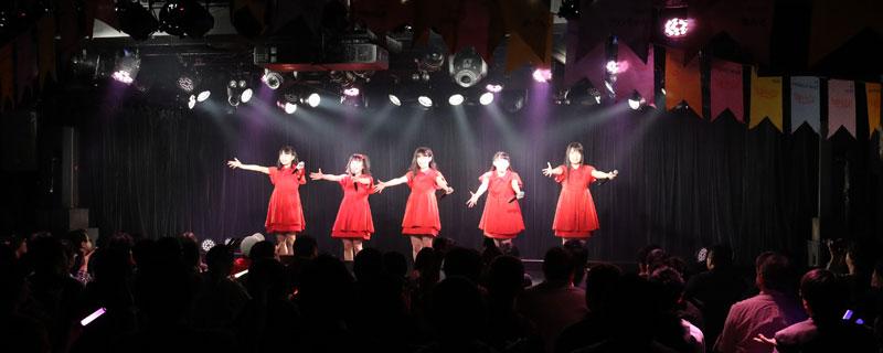 Images : 44番目の画像 - 「九州女子翼/定期公演第十四片inTOKYOは、いままでの成長を一気に開花させた極上のステージを構築」のアルバム - Stereo Sound ONLINE
