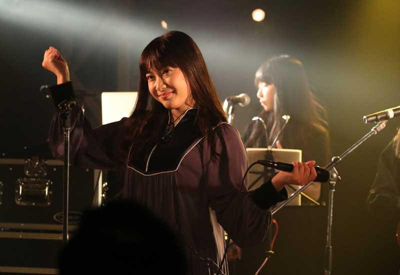 Images : 26番目の画像 - 「ミライスカートバンド/新宿ロフト開催イベントで、ついに東京初進出。4月6日には新宿MARZでワンマン公演も」のアルバム - Stereo Sound ONLINE