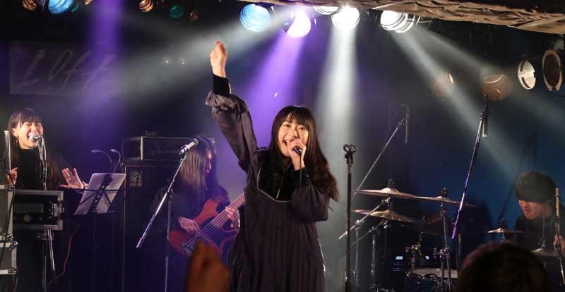 Images : 12番目の画像 - 「ミライスカートバンド/新宿ロフト開催イベントで、ついに東京初進出。4月6日には新宿MARZでワンマン公演も」のアルバム - Stereo Sound ONLINE