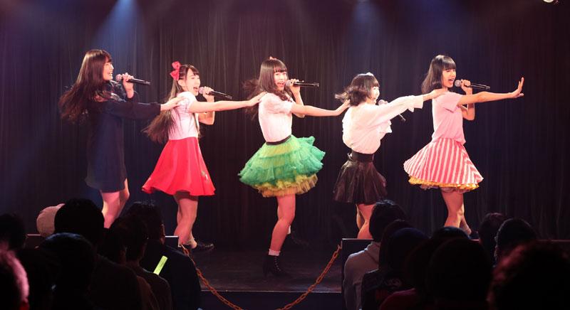 Images : 15番目の画像 - 「九州女子翼/定期公演第十四片inTOKYOは、いままでの成長を一気に開花させた極上のステージを構築」のアルバム - Stereo Sound ONLINE