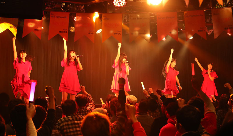 Images : 41番目の画像 - 「九州女子翼/定期公演第十四片inTOKYOは、いままでの成長を一気に開花させた極上のステージを構築」のアルバム - Stereo Sound ONLINE