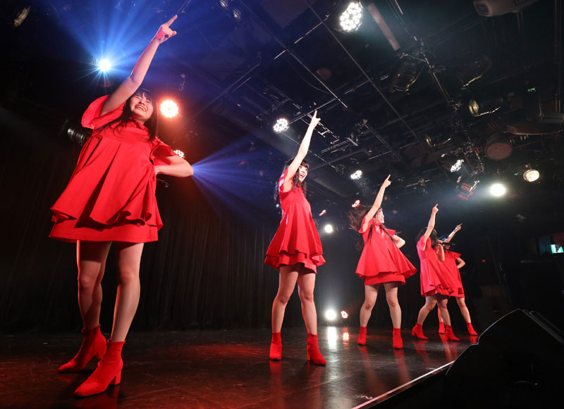 Images : 33番目の画像 - 「九州女子翼/定期公演第十四片inTOKYOは、いままでの成長を一気に開花させた極上のステージを構築」のアルバム - Stereo Sound ONLINE