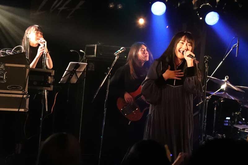 Images : 5番目の画像 - 「ミライスカートバンド/新宿ロフト開催イベントで、ついに東京初進出。4月6日には新宿MARZでワンマン公演も」のアルバム - Stereo Sound ONLINE