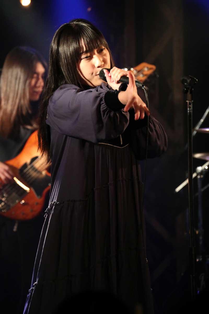 Images : 7番目の画像 - 「ミライスカートバンド/新宿ロフト開催イベントで、ついに東京初進出。4月6日には新宿MARZでワンマン公演も」のアルバム - Stereo Sound ONLINE