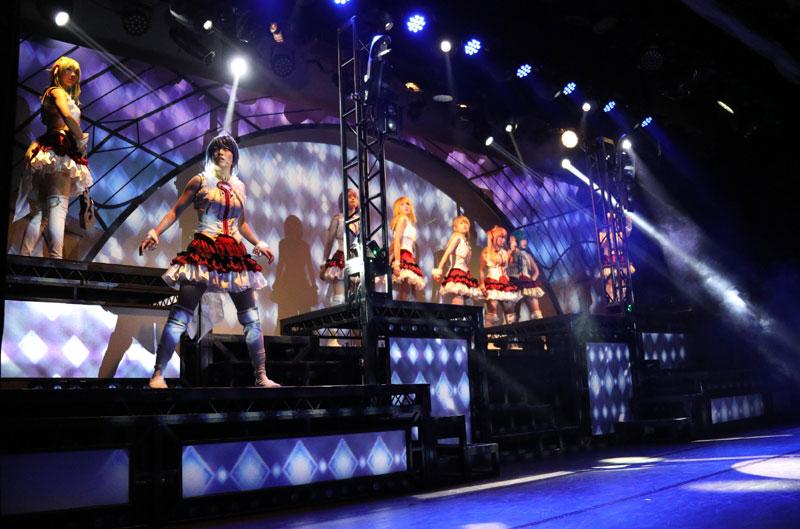 Images : 26番目の画像 - 「七木奏音、天音みほ/「舞台プロジェクト東京ドールズ」本日より開幕。新宿に召喚された9名の美女たちが未知の脅威と戦うアクションたっぷりの注目作!」のアルバム - Stereo Sound ONLINE
