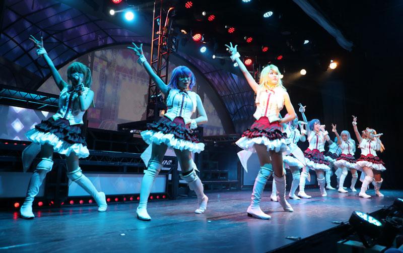 Images : 37番目の画像 - 「七木奏音、天音みほ/「舞台プロジェクト東京ドールズ」本日より開幕。新宿に召喚された9名の美女たちが未知の脅威と戦うアクションたっぷりの注目作!」のアルバム - Stereo Sound ONLINE