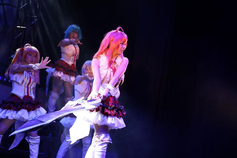 Images : 38番目の画像 - 「七木奏音、天音みほ/「舞台プロジェクト東京ドールズ」本日より開幕。新宿に召喚された9名の美女たちが未知の脅威と戦うアクションたっぷりの注目作!」のアルバム - Stereo Sound ONLINE