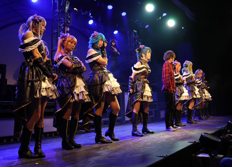 Images : 16番目の画像 - 「七木奏音、天音みほ/「舞台プロジェクト東京ドールズ」本日より開幕。新宿に召喚された9名の美女たちが未知の脅威と戦うアクションたっぷりの注目作!」のアルバム - Stereo Sound ONLINE