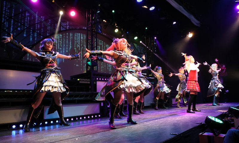 Images : 5番目の画像 - 「七木奏音、天音みほ/「舞台プロジェクト東京ドールズ」本日より開幕。新宿に召喚された9名の美女たちが未知の脅威と戦うアクションたっぷりの注目作!」のアルバム - Stereo Sound ONLINE