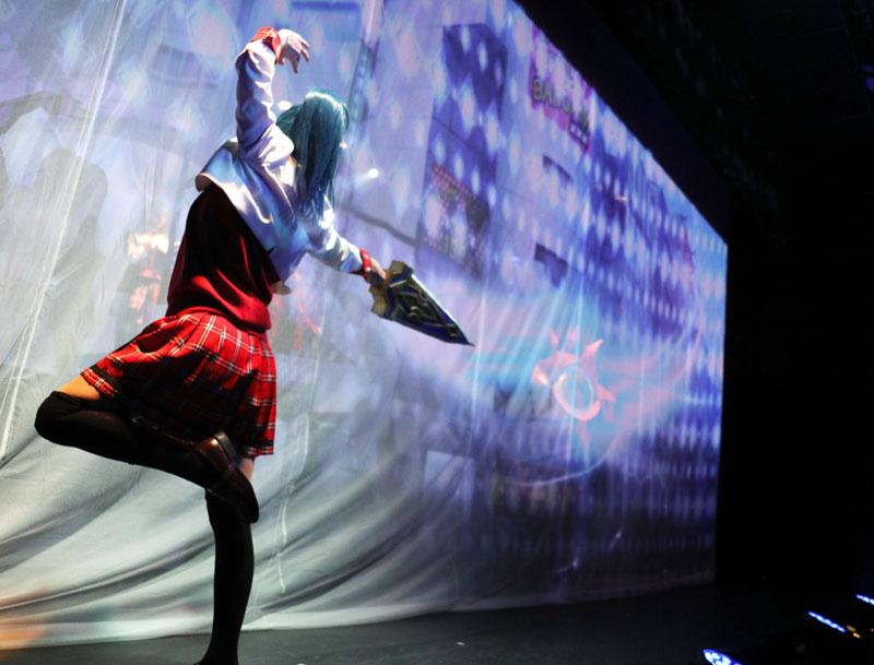 Images : 7番目の画像 - 「七木奏音、天音みほ/「舞台プロジェクト東京ドールズ」本日より開幕。新宿に召喚された9名の美女たちが未知の脅威と戦うアクションたっぷりの注目作!」のアルバム - Stereo Sound ONLINE