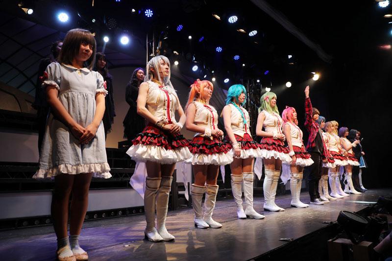 Images : 39番目の画像 - 「七木奏音、天音みほ/「舞台プロジェクト東京ドールズ」本日より開幕。新宿に召喚された9名の美女たちが未知の脅威と戦うアクションたっぷりの注目作!」のアルバム - Stereo Sound ONLINE