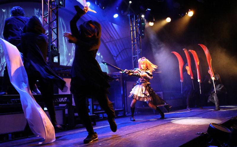 Images : 19番目の画像 - 「七木奏音、天音みほ/「舞台プロジェクト東京ドールズ」本日より開幕。新宿に召喚された9名の美女たちが未知の脅威と戦うアクションたっぷりの注目作!」のアルバム - Stereo Sound ONLINE