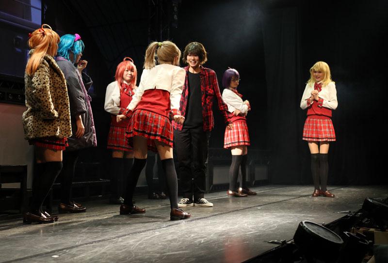 Images : 12番目の画像 - 「七木奏音、天音みほ/「舞台プロジェクト東京ドールズ」本日より開幕。新宿に召喚された9名の美女たちが未知の脅威と戦うアクションたっぷりの注目作!」のアルバム - Stereo Sound ONLINE