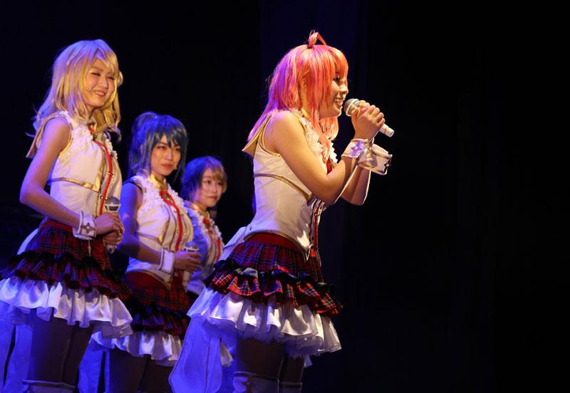Images : 35番目の画像 - 「七木奏音、天音みほ/「舞台プロジェクト東京ドールズ」本日より開幕。新宿に召喚された9名の美女たちが未知の脅威と戦うアクションたっぷりの注目作!」のアルバム - Stereo Sound ONLINE