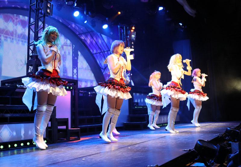 Images : 32番目の画像 - 「七木奏音、天音みほ/「舞台プロジェクト東京ドールズ」本日より開幕。新宿に召喚された9名の美女たちが未知の脅威と戦うアクションたっぷりの注目作!」のアルバム - Stereo Sound ONLINE