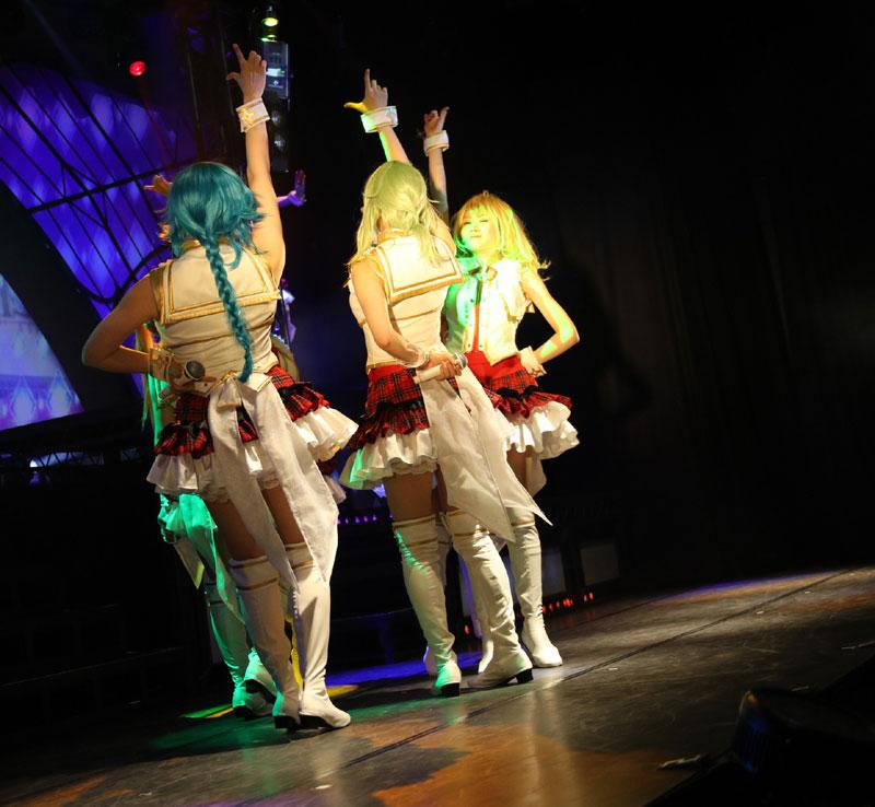 Images : 31番目の画像 - 「七木奏音、天音みほ/「舞台プロジェクト東京ドールズ」本日より開幕。新宿に召喚された9名の美女たちが未知の脅威と戦うアクションたっぷりの注目作!」のアルバム - Stereo Sound ONLINE
