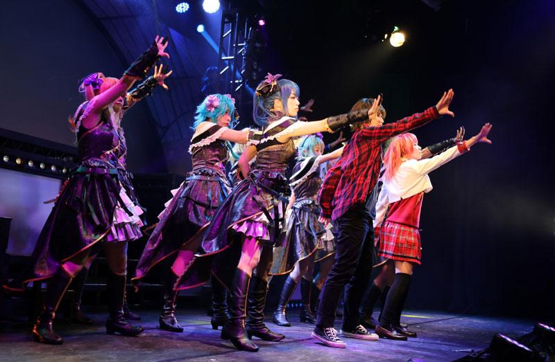 Images : 6番目の画像 - 「七木奏音、天音みほ/「舞台プロジェクト東京ドールズ」本日より開幕。新宿に召喚された9名の美女たちが未知の脅威と戦うアクションたっぷりの注目作!」のアルバム - Stereo Sound ONLINE
