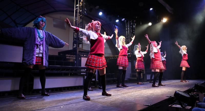 Images : 13番目の画像 - 「七木奏音、天音みほ/「舞台プロジェクト東京ドールズ」本日より開幕。新宿に召喚された9名の美女たちが未知の脅威と戦うアクションたっぷりの注目作!」のアルバム - Stereo Sound ONLINE