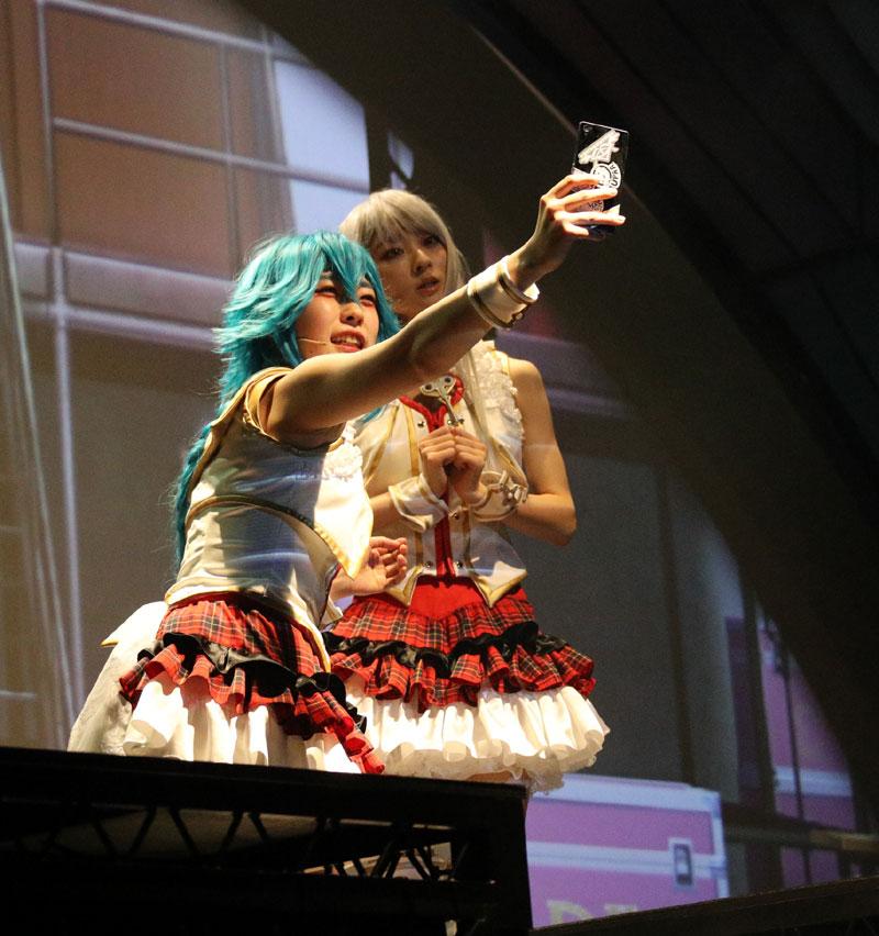 Images : 23番目の画像 - 「七木奏音、天音みほ/「舞台プロジェクト東京ドールズ」本日より開幕。新宿に召喚された9名の美女たちが未知の脅威と戦うアクションたっぷりの注目作!」のアルバム - Stereo Sound ONLINE