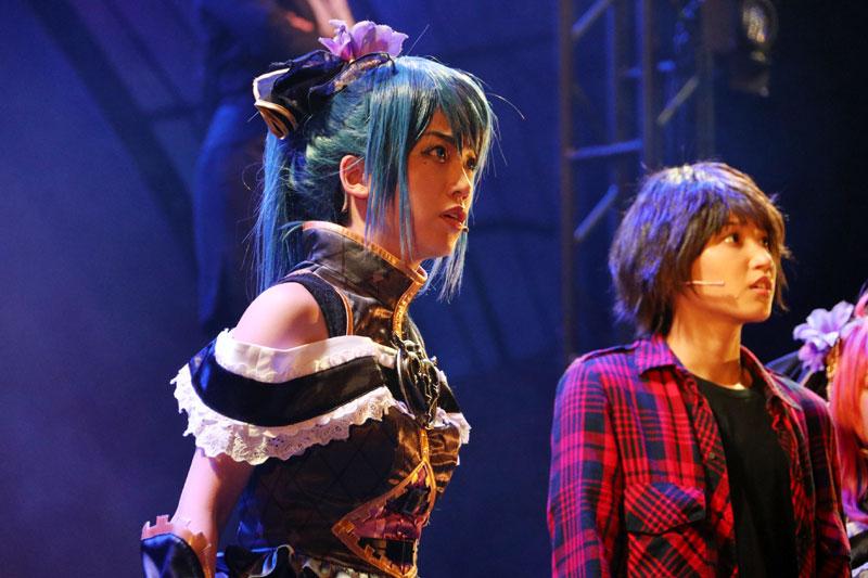 Images : 15番目の画像 - 「七木奏音、天音みほ/「舞台プロジェクト東京ドールズ」本日より開幕。新宿に召喚された9名の美女たちが未知の脅威と戦うアクションたっぷりの注目作!」のアルバム - Stereo Sound ONLINE