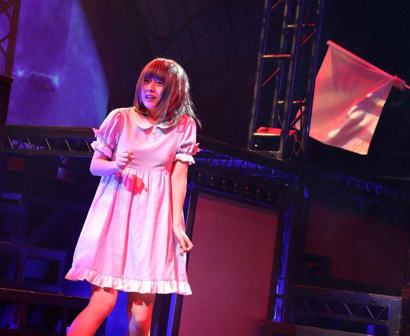 Images : 14番目の画像 - 「七木奏音、天音みほ/「舞台プロジェクト東京ドールズ」本日より開幕。新宿に召喚された9名の美女たちが未知の脅威と戦うアクションたっぷりの注目作!」のアルバム - Stereo Sound ONLINE