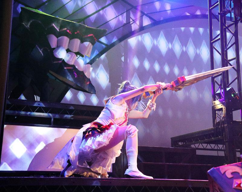 Images : 29番目の画像 - 「七木奏音、天音みほ/「舞台プロジェクト東京ドールズ」本日より開幕。新宿に召喚された9名の美女たちが未知の脅威と戦うアクションたっぷりの注目作!」のアルバム - Stereo Sound ONLINE