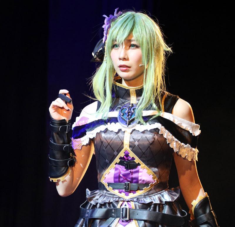 Images : 18番目の画像 - 「七木奏音、天音みほ/「舞台プロジェクト東京ドールズ」本日より開幕。新宿に召喚された9名の美女たちが未知の脅威と戦うアクションたっぷりの注目作!」のアルバム - Stereo Sound ONLINE