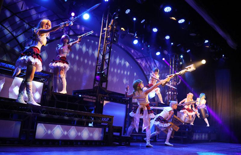 Images : 30番目の画像 - 「七木奏音、天音みほ/「舞台プロジェクト東京ドールズ」本日より開幕。新宿に召喚された9名の美女たちが未知の脅威と戦うアクションたっぷりの注目作!」のアルバム - Stereo Sound ONLINE