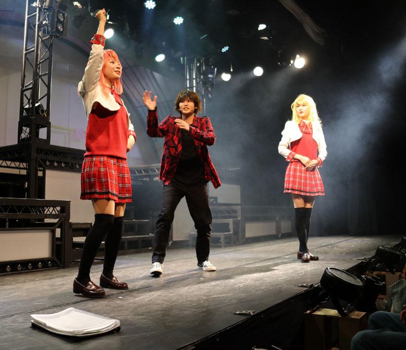 Images : 8番目の画像 - 「七木奏音、天音みほ/「舞台プロジェクト東京ドールズ」本日より開幕。新宿に召喚された9名の美女たちが未知の脅威と戦うアクションたっぷりの注目作!」のアルバム - Stereo Sound ONLINE