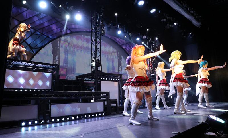 Images : 34番目の画像 - 「七木奏音、天音みほ/「舞台プロジェクト東京ドールズ」本日より開幕。新宿に召喚された9名の美女たちが未知の脅威と戦うアクションたっぷりの注目作!」のアルバム - Stereo Sound ONLINE