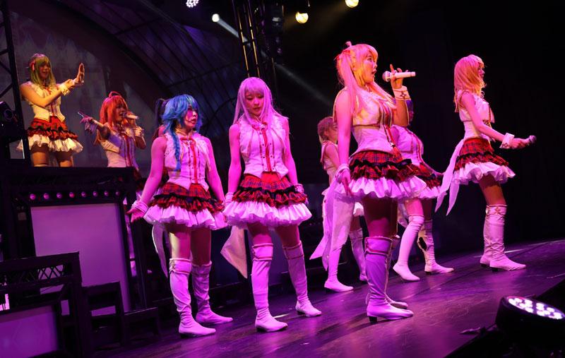 Images : 36番目の画像 - 「七木奏音、天音みほ/「舞台プロジェクト東京ドールズ」本日より開幕。新宿に召喚された9名の美女たちが未知の脅威と戦うアクションたっぷりの注目作!」のアルバム - Stereo Sound ONLINE