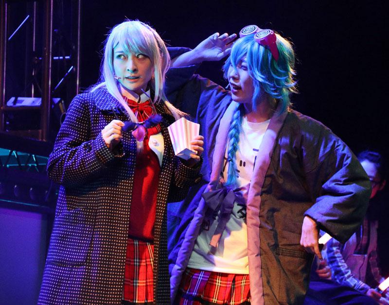 Images : 10番目の画像 - 「七木奏音、天音みほ/「舞台プロジェクト東京ドールズ」本日より開幕。新宿に召喚された9名の美女たちが未知の脅威と戦うアクションたっぷりの注目作!」のアルバム - Stereo Sound ONLINE