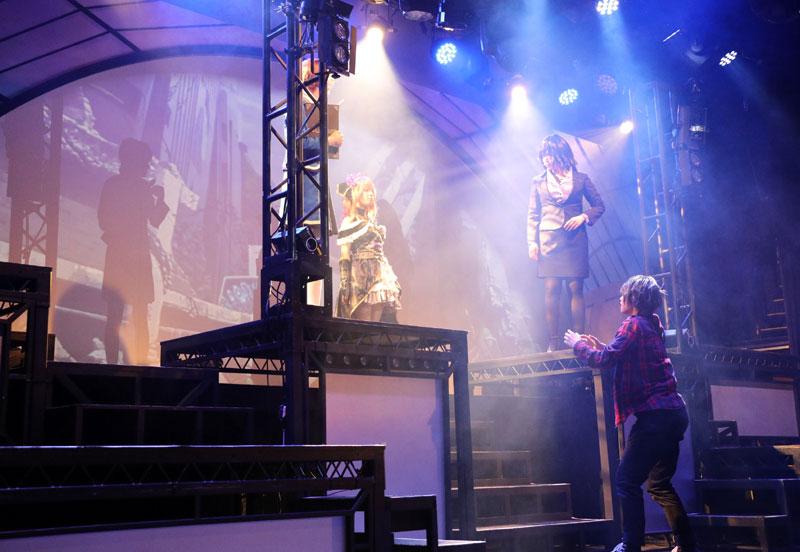Images : 2番目の画像 - 「七木奏音、天音みほ/「舞台プロジェクト東京ドールズ」本日より開幕。新宿に召喚された9名の美女たちが未知の脅威と戦うアクションたっぷりの注目作!」のアルバム - Stereo Sound ONLINE
