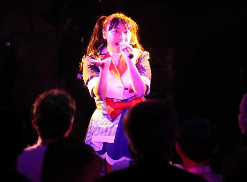 Images : 38番目の画像 - 「ミライスカート/待望のワンマンをホームでもある京都CLUB METROで開催。新曲・新衣装の披露のほかに、東京ワンマンの延長、未来フェス開催もアナウンスされた!」のアルバム - Stereo Sound ONLINE