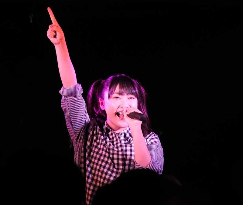 Images : 1番目の画像 - 「ミライスカート/待望のワンマンをホームでもある京都CLUB METROで開催。新曲・新衣装の披露のほかに、東京ワンマンの延長、未来フェス開催もアナウンスされた!」のアルバム - Stereo Sound ONLINE