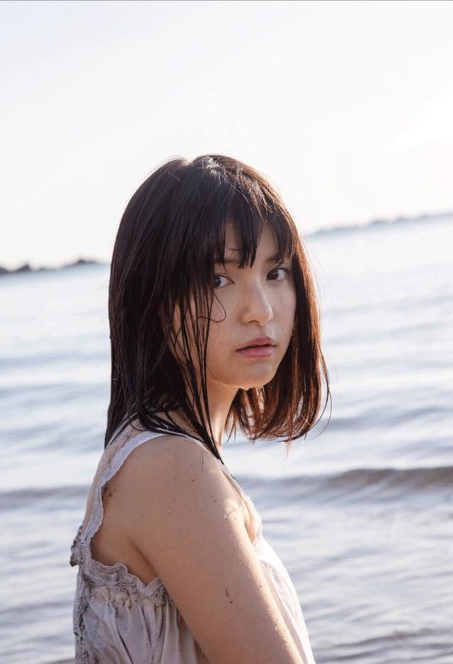 画像2: 川島海荷/25歳を機に月刊シリーズから写真集発売決定!
