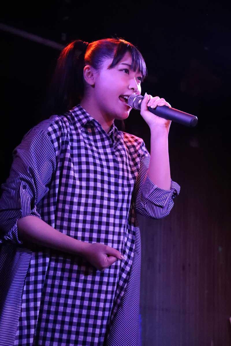 Images : 17番目の画像 - 「ミライスカート/待望のワンマンをホームでもある京都CLUB METROで開催。新曲・新衣装の披露のほかに、東京ワンマンの延長、未来フェス開催もアナウンスされた!」のアルバム - Stereo Sound ONLINE