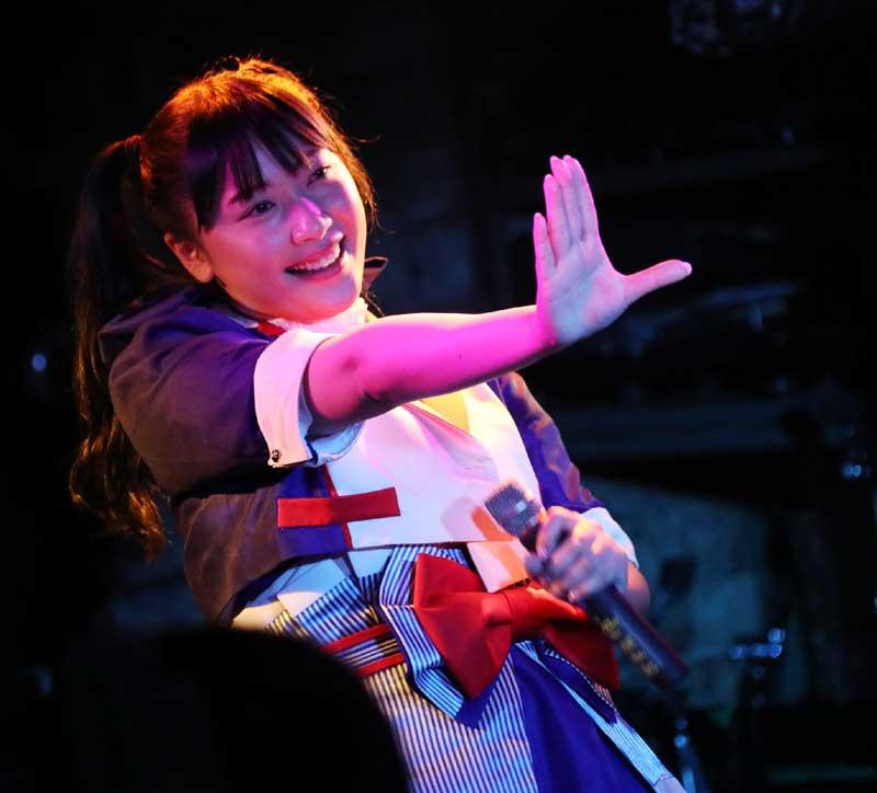 Images : 26番目の画像 - 「ミライスカート/待望のワンマンをホームでもある京都CLUB METROで開催。新曲・新衣装の披露のほかに、東京ワンマンの延長、未来フェス開催もアナウンスされた!」のアルバム - Stereo Sound ONLINE