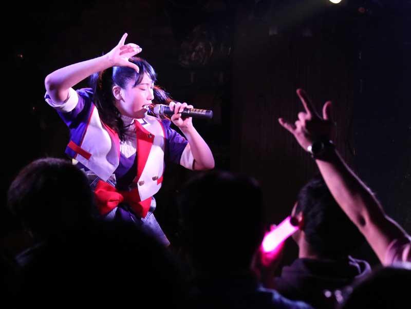 Images : 28番目の画像 - 「ミライスカート/待望のワンマンをホームでもある京都CLUB METROで開催。新曲・新衣装の披露のほかに、東京ワンマンの延長、未来フェス開催もアナウンスされた!」のアルバム - Stereo Sound ONLINE