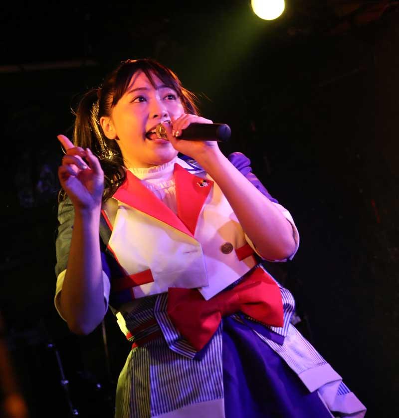 Images : 33番目の画像 - 「ミライスカート/待望のワンマンをホームでもある京都CLUB METROで開催。新曲・新衣装の披露のほかに、東京ワンマンの延長、未来フェス開催もアナウンスされた!」のアルバム - Stereo Sound ONLINE
