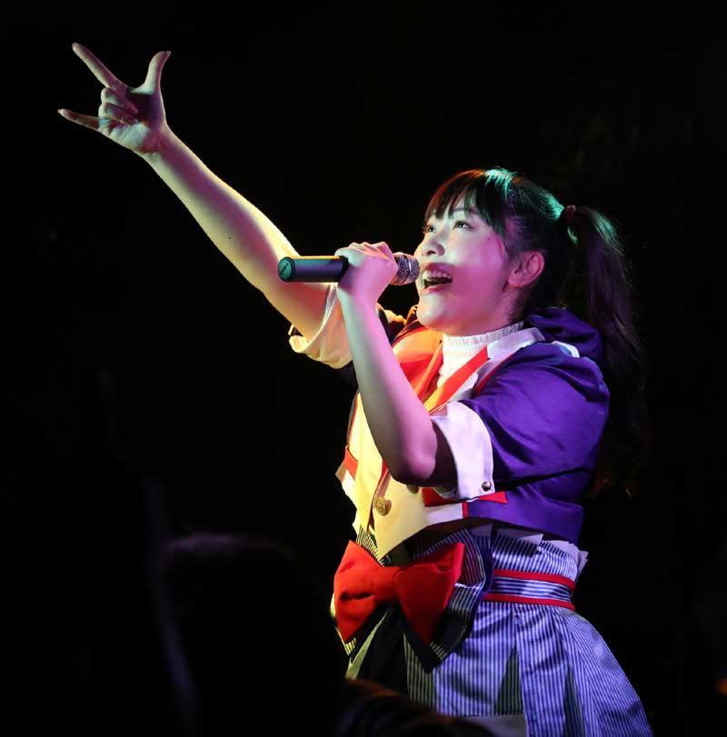 Images : 27番目の画像 - 「ミライスカート/待望のワンマンをホームでもある京都CLUB METROで開催。新曲・新衣装の披露のほかに、東京ワンマンの延長、未来フェス開催もアナウンスされた!」のアルバム - Stereo Sound ONLINE