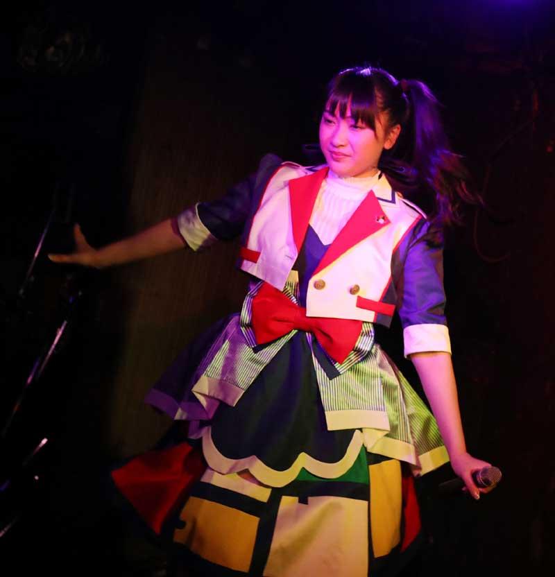 Images : 30番目の画像 - 「ミライスカート/待望のワンマンをホームでもある京都CLUB METROで開催。新曲・新衣装の披露のほかに、東京ワンマンの延長、未来フェス開催もアナウンスされた!」のアルバム - Stereo Sound ONLINE