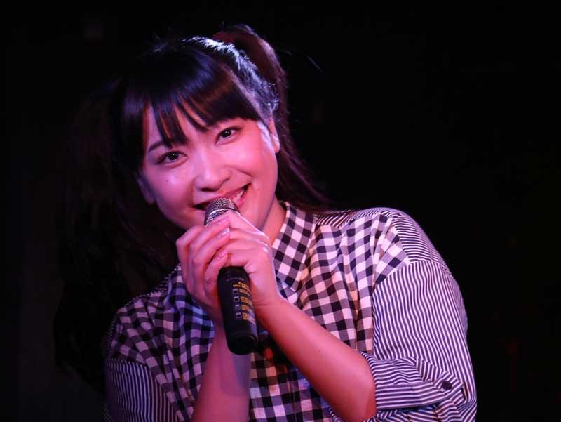 Images : 19番目の画像 - 「ミライスカート/待望のワンマンをホームでもある京都CLUB METROで開催。新曲・新衣装の披露のほかに、東京ワンマンの延長、未来フェス開催もアナウンスされた!」のアルバム - Stereo Sound ONLINE