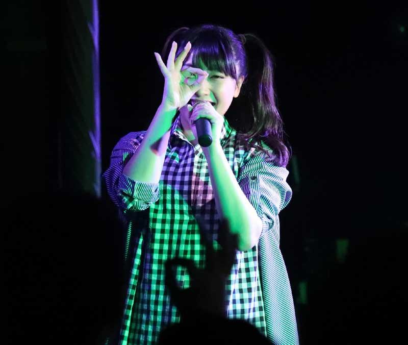 Images : 6番目の画像 - 「ミライスカート/待望のワンマンをホームでもある京都CLUB METROで開催。新曲・新衣装の披露のほかに、東京ワンマンの延長、未来フェス開催もアナウンスされた!」のアルバム - Stereo Sound ONLINE