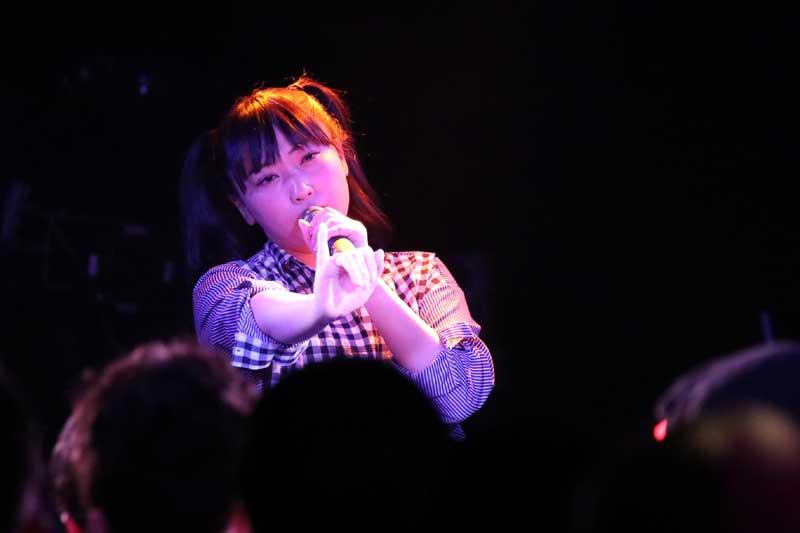 Images : 13番目の画像 - 「ミライスカート/待望のワンマンをホームでもある京都CLUB METROで開催。新曲・新衣装の披露のほかに、東京ワンマンの延長、未来フェス開催もアナウンスされた!」のアルバム - Stereo Sound ONLINE