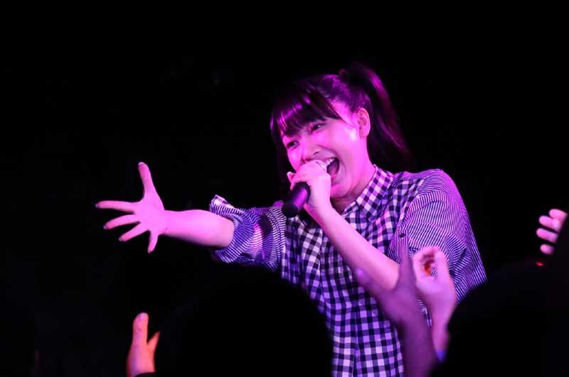 Images : 3番目の画像 - 「ミライスカート/待望のワンマンをホームでもある京都CLUB METROで開催。新曲・新衣装の披露のほかに、東京ワンマンの延長、未来フェス開催もアナウンスされた!」のアルバム - Stereo Sound ONLINE